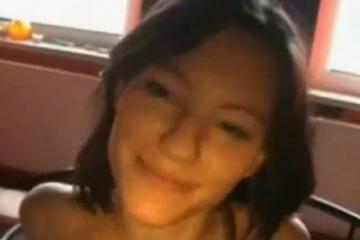 Il remplit le cul de sa magnifique copine - Vidéo creampie
