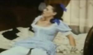 Compil vidéos vintages d'éjaculations internes  - Creampie vaginal