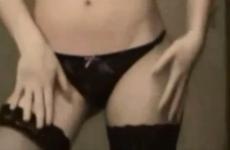Une belle amatrice s'en prend plein la chatte - Creampie vaginal