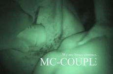 Il filme sa femme avec deux blacks dans un club libertin - Cuckold creampie