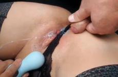 Ma femme ronde aime le sperme